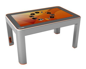 "ActivTable 46"" Multi-Touch-Monitor"